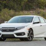 2019 Model Honda Civic Sedan Türkiye Fiyatı