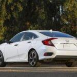 2019 Model Honda Civic Sedan Fiyatı