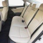 2019 Model Honda Civic Sedan Özellikleri