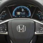 2019 Model Honda Civic Sedan Teknik Özellikleri