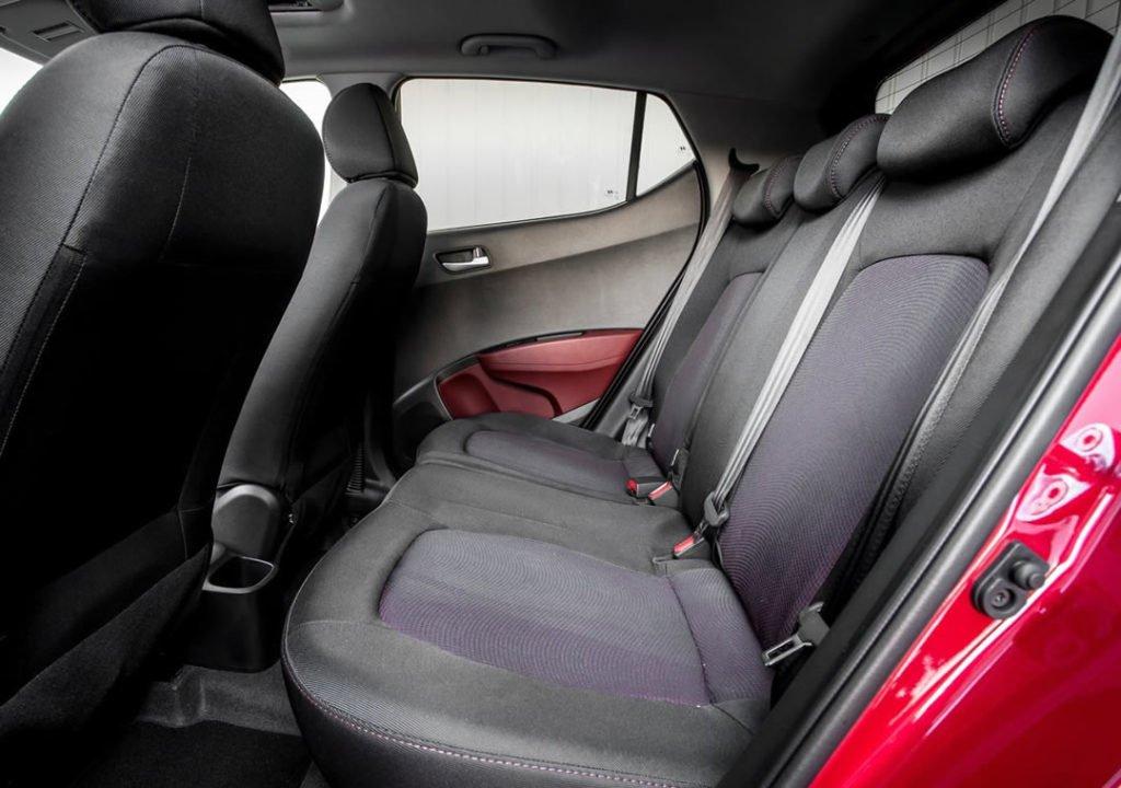 2019 Model Hyundai i10 Teknik Özellikleri