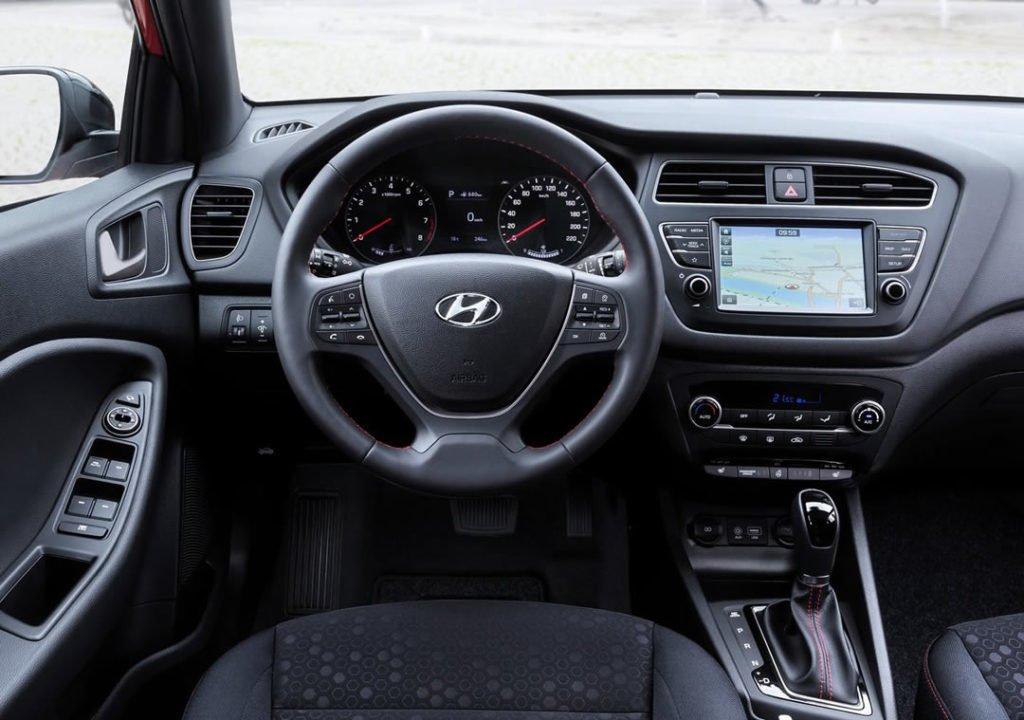 2019 Model Hyundai İ20 Türkiye