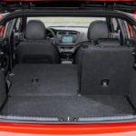 2019 Model Hyundai İ20 Bagaj Alanı