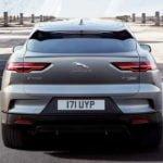 2019 Model Jaguar I-Pace Özellikleri