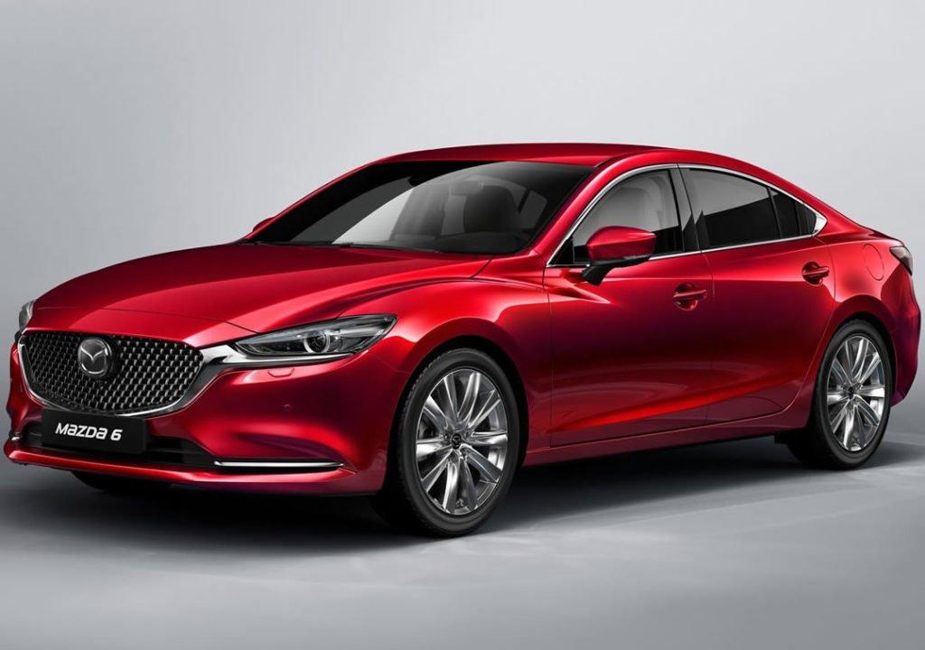 2019 Model Mazda 6 Fiyatı