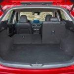 2019 Model Mazda CX-5 Bagaj Alanı