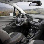 2019 Model Opel Crossland X Donanımları