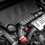 2019 Model Opel Crossland X Motoru