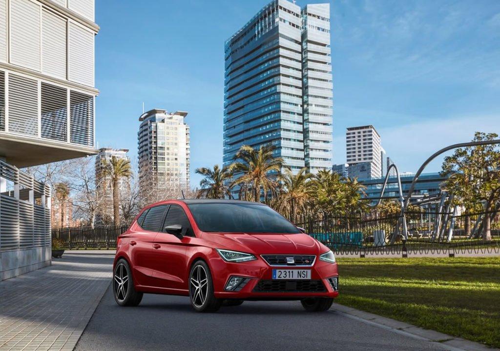 2019 Model Seat Ibiza Fiyatı