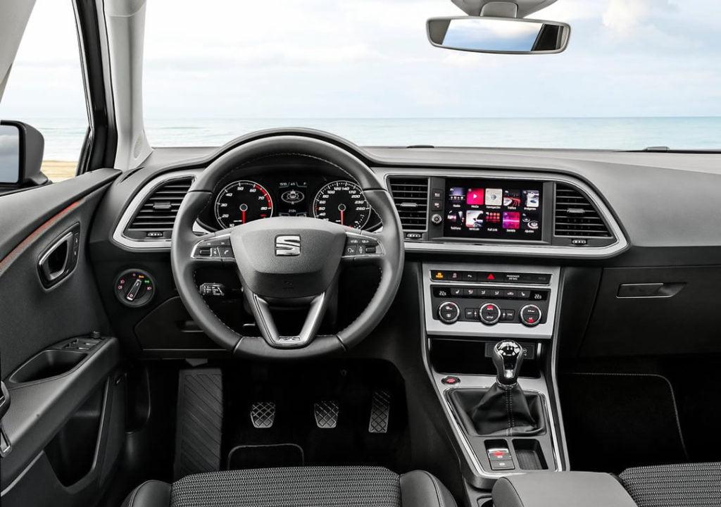 2019 Model Seat Leon Donanımları