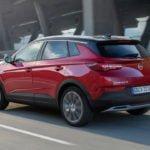2019 Opel Grandland X Hybrid4 Teknik Özellikleri
