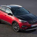 2019 Opel Grandland X Hybrid4 Donanımları
