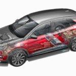 2019 Opel Grandland X Hybrid4 Motoru
