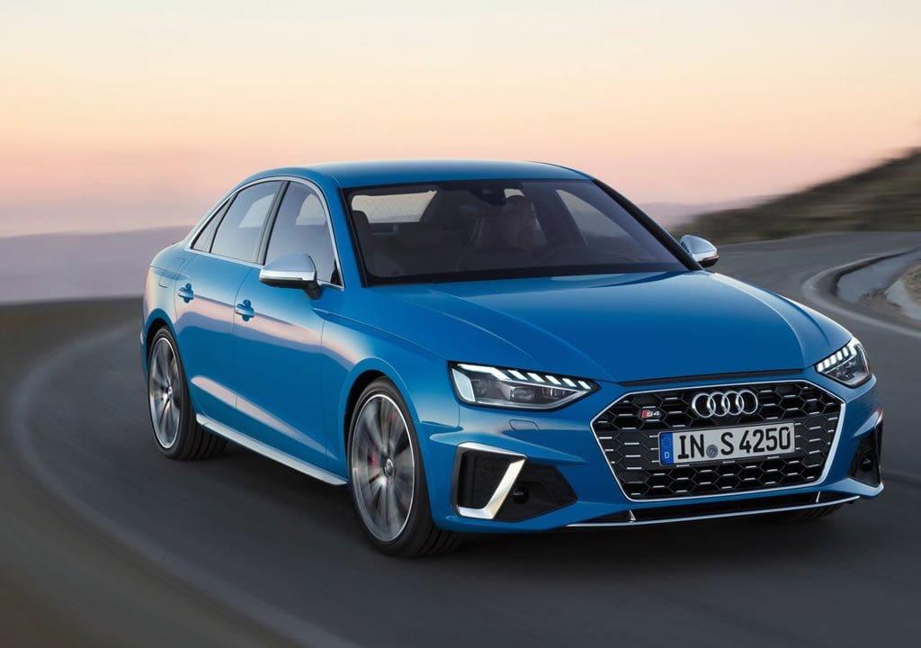 2020 Audi S4 TDI
