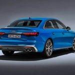 2020 Audi S4 TDI Teknik Özellikleri