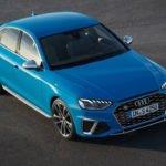 2020 Audi S4 TDI Kaç Beygir?