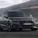 2020 Audi S4 Avant TDI