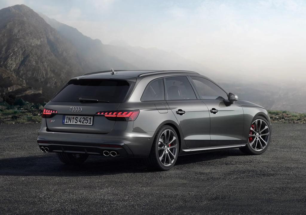 2020 Audi S4 Avant TDI Fiyatı
