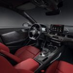 2020 Audi S4 Avant TDI Donanımları