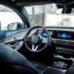2020 Mercedes-Benz EQC Edition 1886 Donanımları