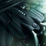 2020 Yeni Alpina BMW B7 xDrive Motoru