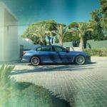 2020 Yeni Alpina BMW B7 xDrive Sedan Donanımları