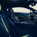 2020 Yeni Aston Martin Vantage AMR Donanımları