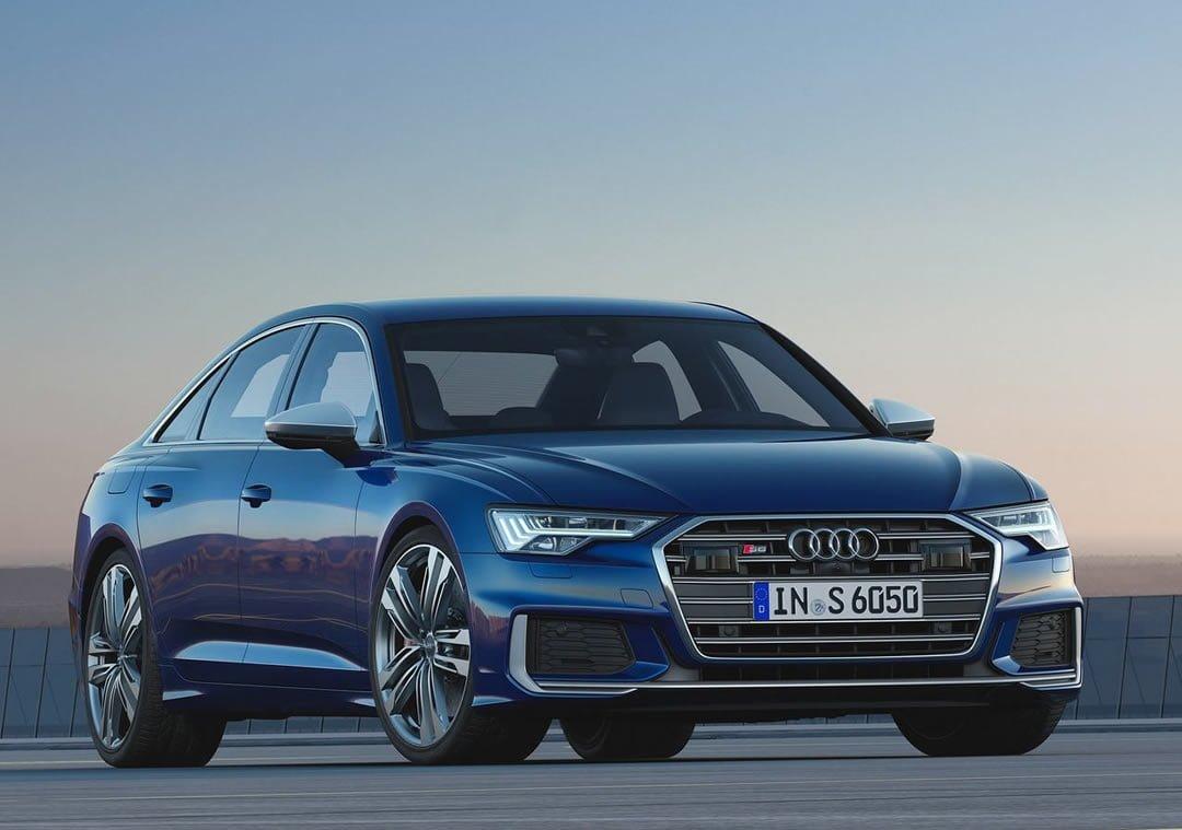 2020 Yeni Audi S6 Sedan TDI Teknik Özellikleri
