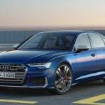 2020 Yeni Audi S6 Sedan TDI Kaç Beygir?