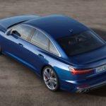 2020 Yeni Audi S6 Sedan TDI Fiyatı