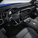 2020 Yeni Audi S6 Sedan TDI Donanımları