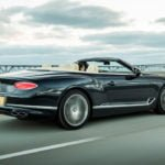 2020 Yeni Bentley Continental GT V8 Convertible 0-100 km/s