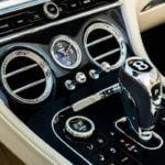 2020 Yeni Bentley Continental GT V8 Convertible Donanımları