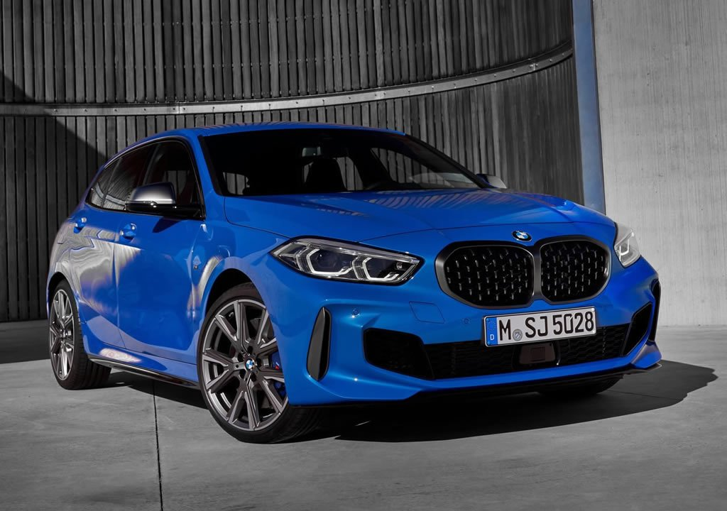 2020 Yeni BMW M135i xDrive Özellikleri