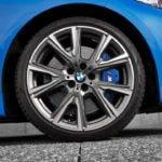 2020 Yeni BMW M135i xDrive Yakıt Tüketimi