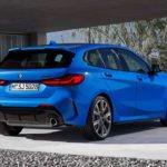 2020 Yeni BMW M135i xDrive