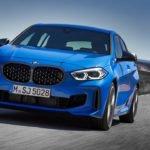 2020 Yeni BMW M135i xDrive Donanımları