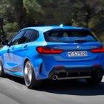 2020 Yeni BMW M135i xDrive Rakipleri