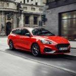 2020 Yeni Ford Focus ST Wagon Özellikleri