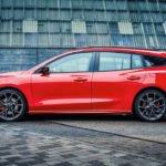 2020 Yeni Ford Focus ST Wagon Teknik Özellikleri