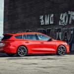 2020 Yeni Ford Focus ST Wagon Kaç Beygir?