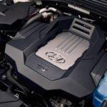 2020 Yeni Hyundai Ioniq Motoru