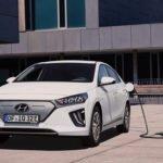 2020 Yeni Hyundai Ioniq Menzili