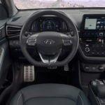 2020 Yeni Hyundai Ioniq Kokpiti