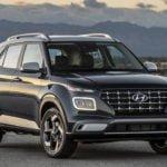 2020 Yeni Hyundai Venue