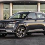 2020 Yeni Hyundai Venue Teknik Özellikleri