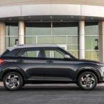 2020 Yeni Hyundai Venue Fotoğrafları