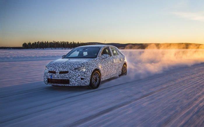 2020 Yeni Kasa Opel Corsa