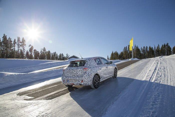 2020 Yeni Kasa Opel Corsa Ne Zaman Çıkacak?