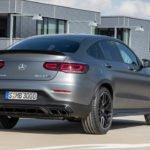 2020 Yeni Mercedes-AMG GLC 63 S Coupe Teknik Özellikleri